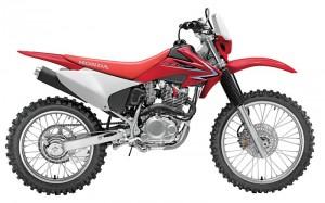 Honda CRF 230F 2013