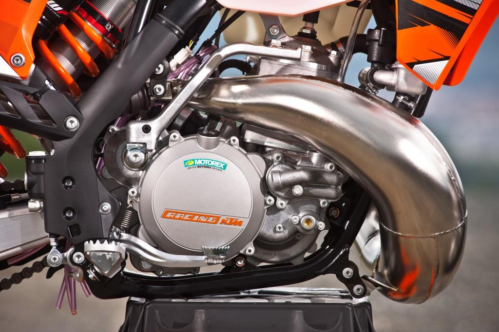 KTM 300 EXC 2013