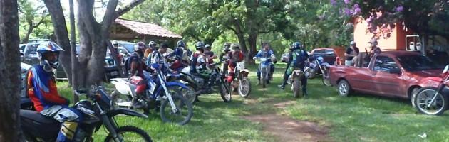 Trilha Moto | Trilha de Natal com Minho e Equipe Pró Racing Motos