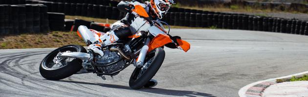KTM 450 SMR 2013 de Supermotard | Fotos Moto Supermoto
