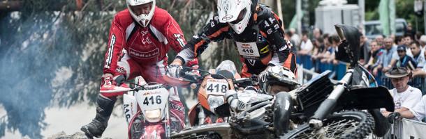 Queda Moto | Vídeo Seleção de Tombos em Provas de Enduro Extremo 2012
