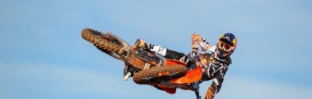 Fotos Motocross | Sessão de Fotos da Equipe Oficial Red Bull/KTM 2013