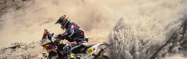 Rally Dakar 2013 | Vídeo dos Melhores Momentos e Fotos das Motos KTM